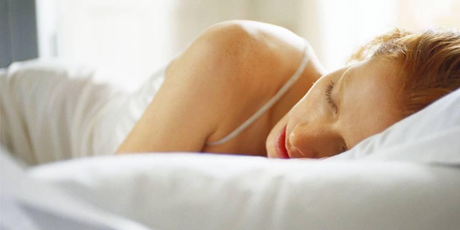 Comment bien dormir lorsqu'il fait chaud