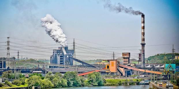 ArcelorMittal Liège: Les syndicats déplorent les menaces de la direction - La Libre