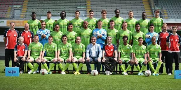 Ligue des Champions: Zulte défiera le PSV au 3e tour préliminaire - La Libre