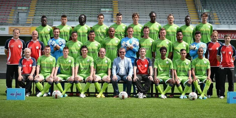 Ligue des Champions: Zulte défiera le PSV au 3e tour préliminaire