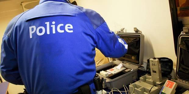 Les polices locales de Namur poussent un coup de gueule - La Libre