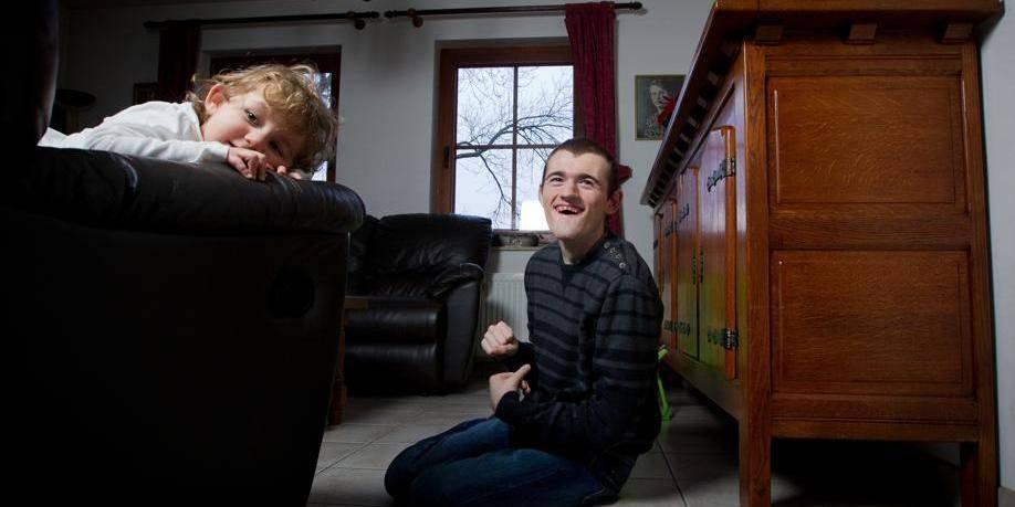 La Belgique viole les droits des adultes handicapés