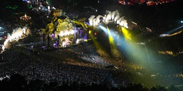 Inflation du prix des concerts - La Libre