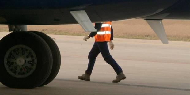Menaces de grève chez Ryanair - La Libre