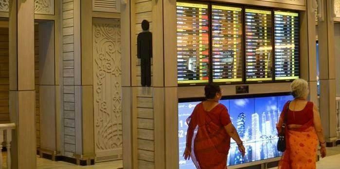 """""""River of life"""", les plus belles toilettes d'aéroport au monde"""