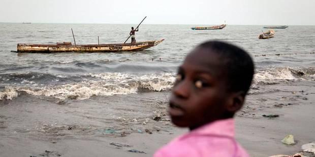 Le Sénégal, cher aux Belges - La Libre