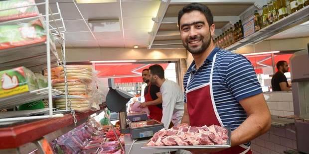 Fin du ramadan jeudi en Belgique - La Libre