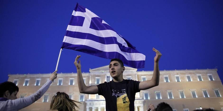 Deux jeunes Grecs sur trois n'ont pas de travail