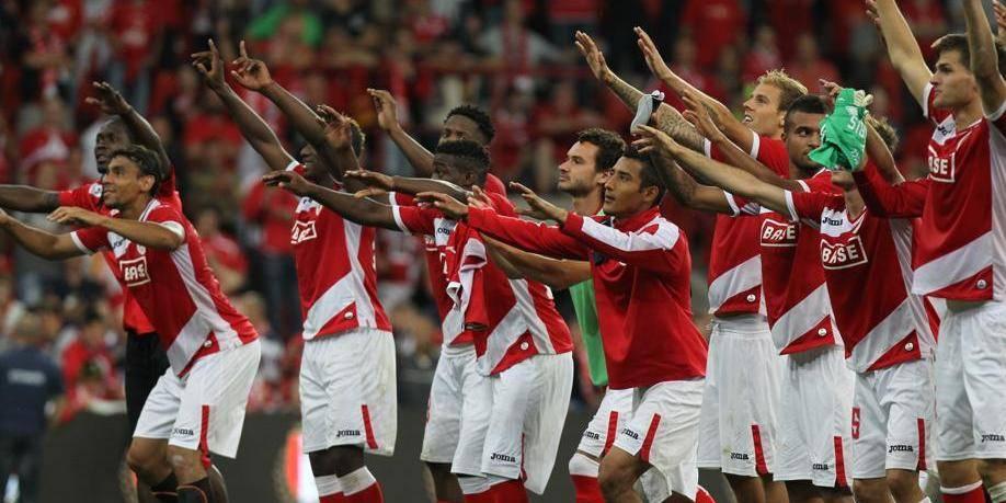 Europa League: Minsk-Standard, Genk-Hafnarfjördur et Zulte-Nicosie