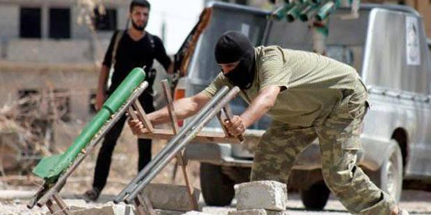 Egypte: des combattants visant Israël tués par une frappe aérienne - La Libre