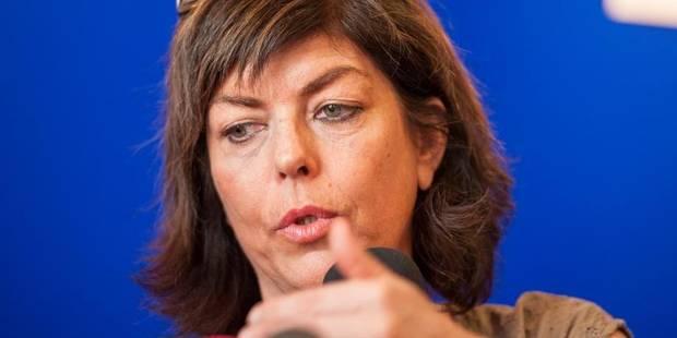 """Colis suspect à Louvain: un paquet composé de """"manière tout à fait artisanale"""" - La Libre"""