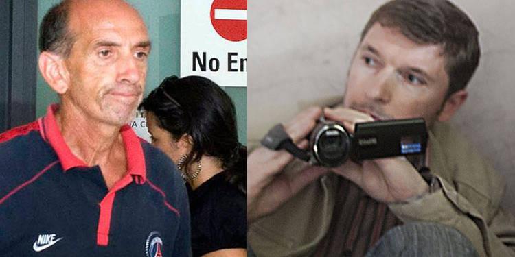 Disparition Pierre Piccinin: Domenico Quirico bientôt libéré ?