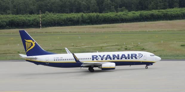Pour les pilotes de Ryanair, la sécurité doit faire l'objet d'une enquête - La Libre