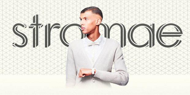 Ecoutez gratuitement le nouvel album de Stromae