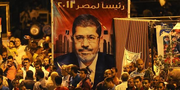 Egypte: les islamistes appellent à de nouvelles manifestations - La Libre