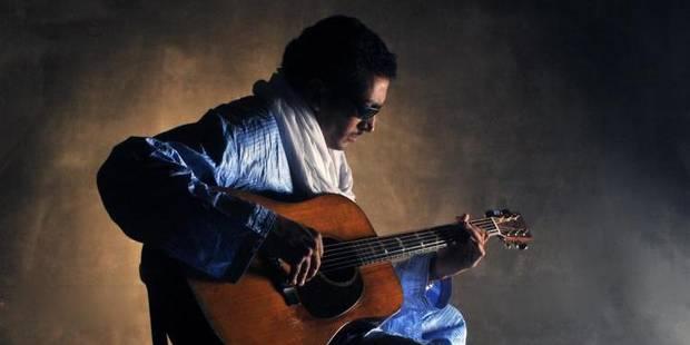 Bombino, la guitare touareg - La Libre