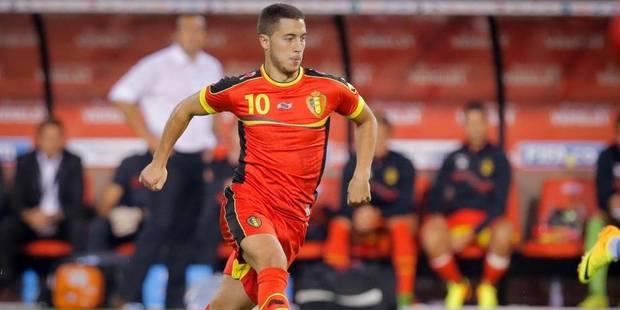 """Hazard: """"Il nous a manqué ce dernier geste"""" - La Libre"""