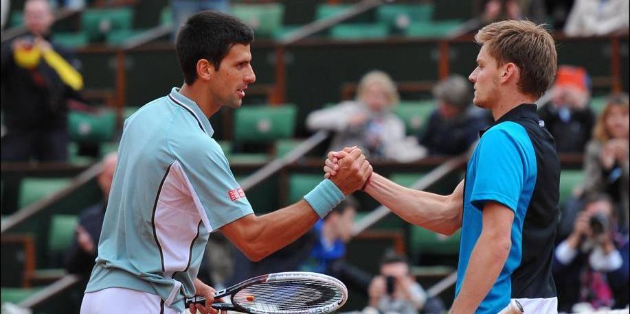 Goffin retrouve Djokovic à Cincinnati