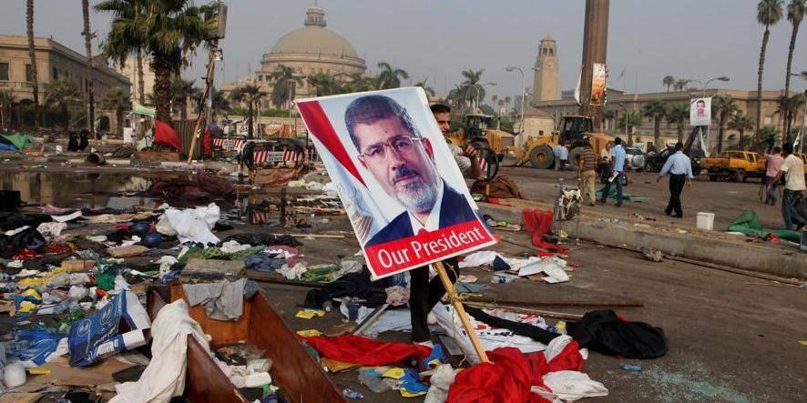 Egypte: les pro-Morsi appellent à manifester au lendemain du bain de sang