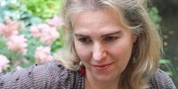 Catherine de Zegher : à quoi sert l'art - La Libre