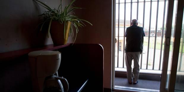 Les Marronniers examineront la plainte des familles avec le plus grand sérieux - La Libre