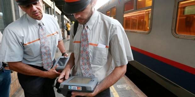 Des transports publics plus interactifs - La Libre