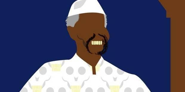 Hissène Habré et le temps de la justice - La Libre