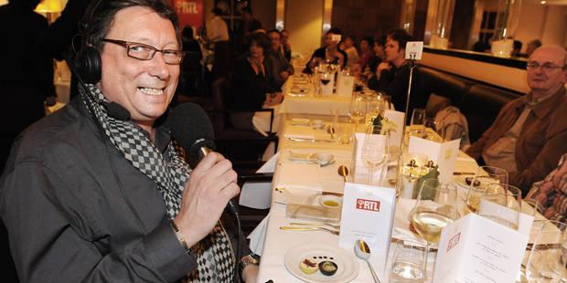 Christian De Paepe succède à Luc Trullemans - La Libre