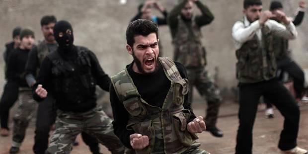 Après Anvers, Maaseik radie à son tour des combattants syriens - La Libre