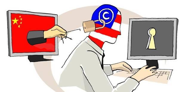 La surveillance et les libertés américaines - La Libre