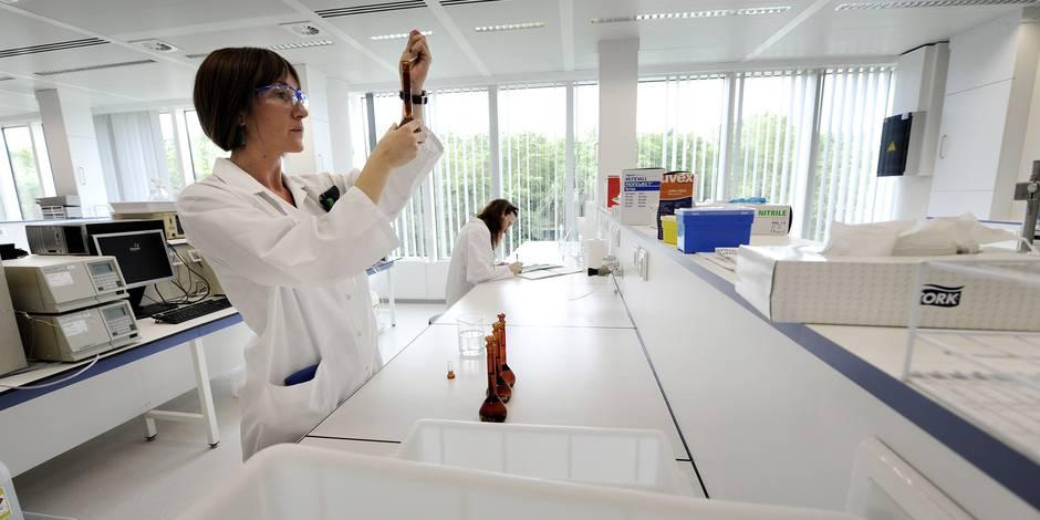 La Belgique chute au classement des pays attractifs