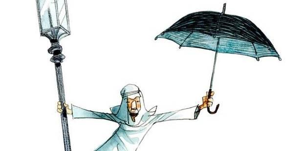 Sale temps pour les printemps arabes - La Libre