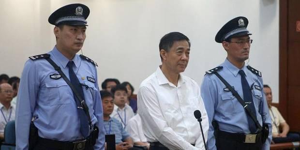 Chine: Bo Xilai dément tout lien avec une luxueuse villa à Cannes - La Libre