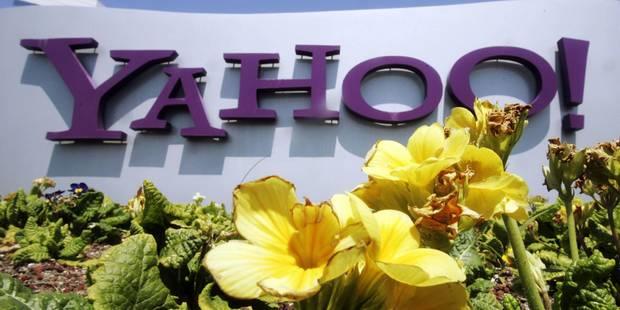 USA: Yahoo dépasse Google pour la première fois en deux ans - La Libre