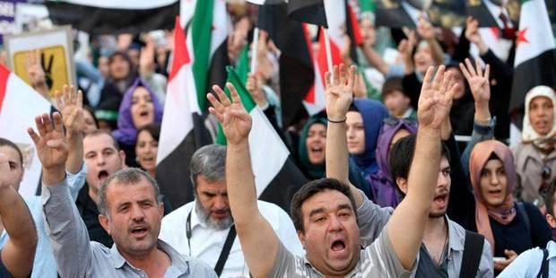 """Egypte : """"vendredi des martyrs"""" pour les pro-Morsi - La Libre"""