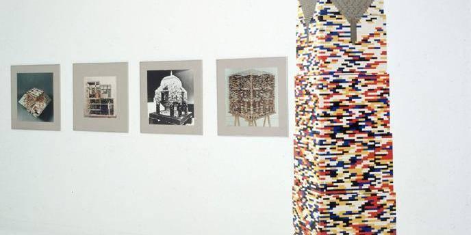 Anvers: Une jeune collection de caractère