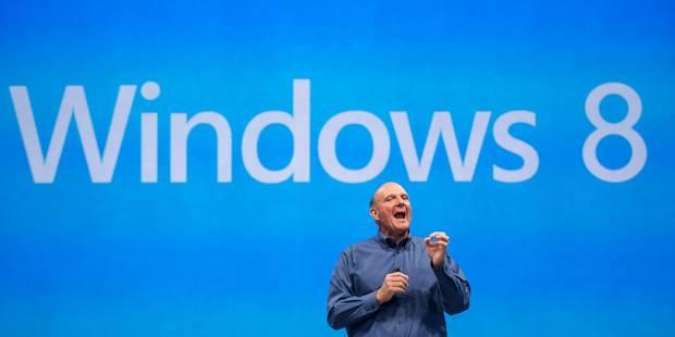 Le patron de Microsoft poussé vers la sortie - La Libre