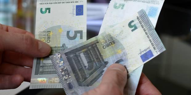 Edito: de toute façon, l'argent ne fait pas le bonheur - La Libre