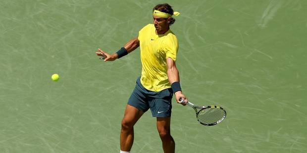 "US Open: ""Rafael Nadal sera le favori"" - La Libre"