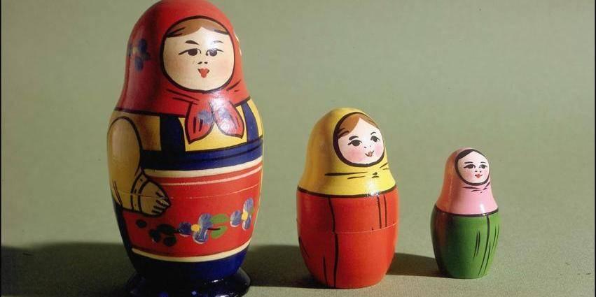 Un site de vente russe de jouets… écolos