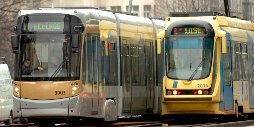 Mobilité à Bruxelles: une nouvelle ligne de tram dès samedi