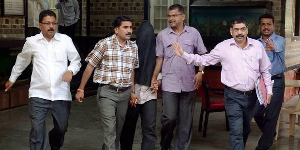 Inde: Les viols mettent la police sous pression - La Libre