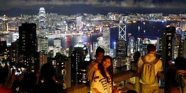 Plus de touristes que prévu - La Libre