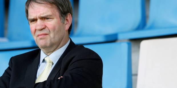 Coupe de Belgique: Anderlecht - Eupen et White Star - Standard en 1/16e - La Libre