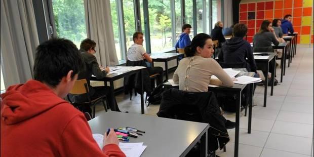 Bruxelles: 42.000 places en plus dans l'enseignement obligatoire d'ici 2020 - La Libre