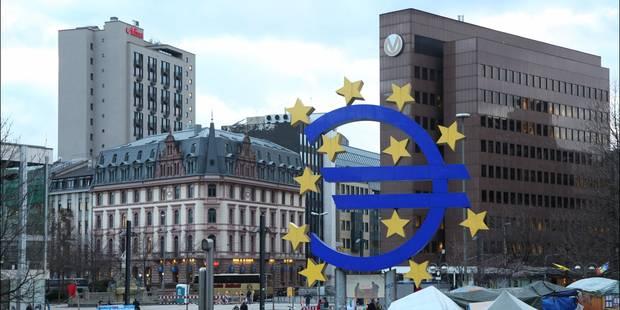 Bientôt plus de femmes à la BCE