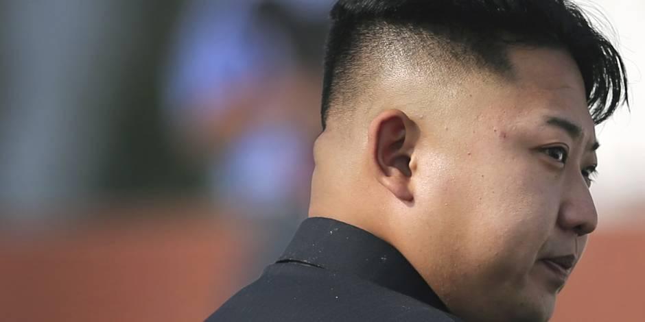 Kim Jong-un aurait fait fusiller son ex