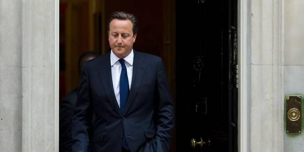 Syrie: Cameron esseulé, Obama en franc-tireur ? - La Libre