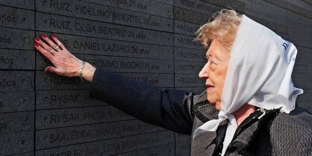 D'Auschwitz à la dictature argentine, Sara Rus, une femme entre deux tragédies