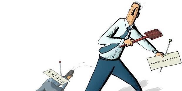 Opinion: les parasites de l'économie - La Libre